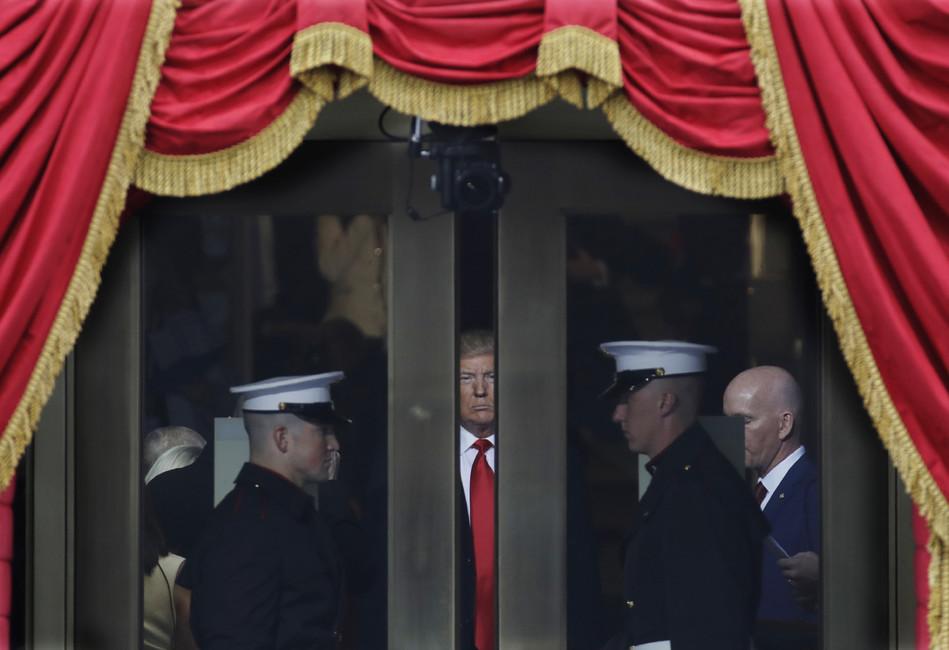 The Spectator: «Что ждет Трампа— убийство, переворот или просто импичмент?»