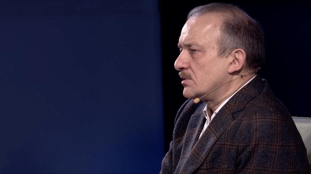 «Путин действительно считает, что если коррупцию искоренить, томашина перестанет работать»