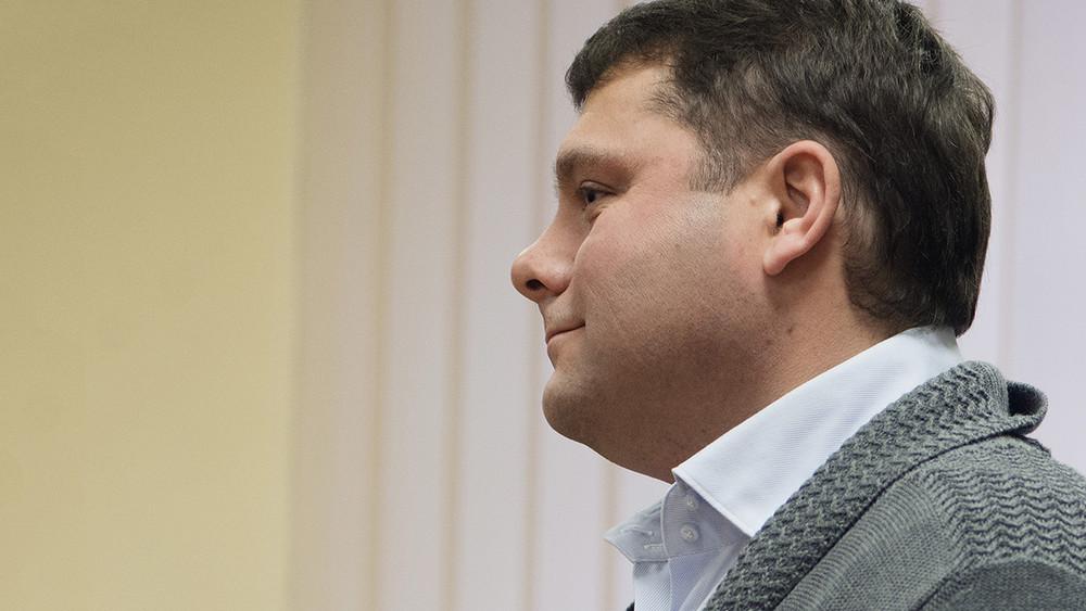 Вделе «Кировлеса» нашли внебрачного сына Офицерова