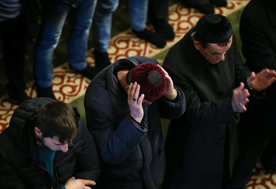 «Боевики нанесли сильный удар почеченской безопасности». Очем говорят последние события вЧечне