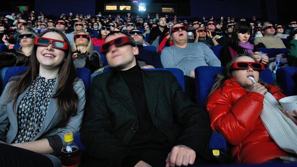 Минкульт хочет спасти отечественное кино, обложив сверхналогом зарубежное