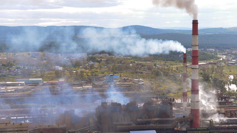 Второй производитель никеля вРоссии готовит массовые сокращения