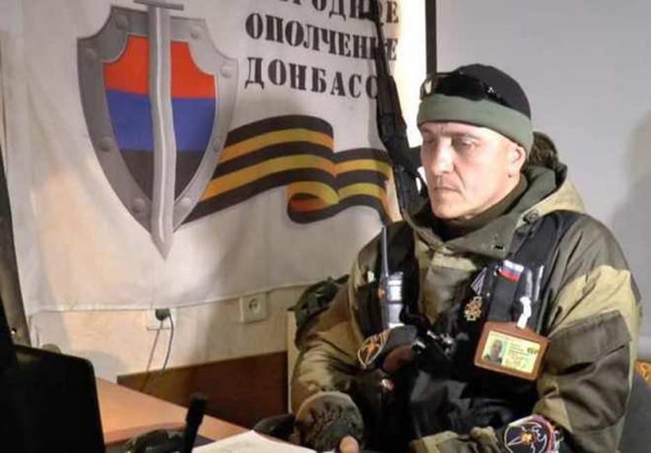 Александр Беднов (Бэтмен). Кадр: Youtube