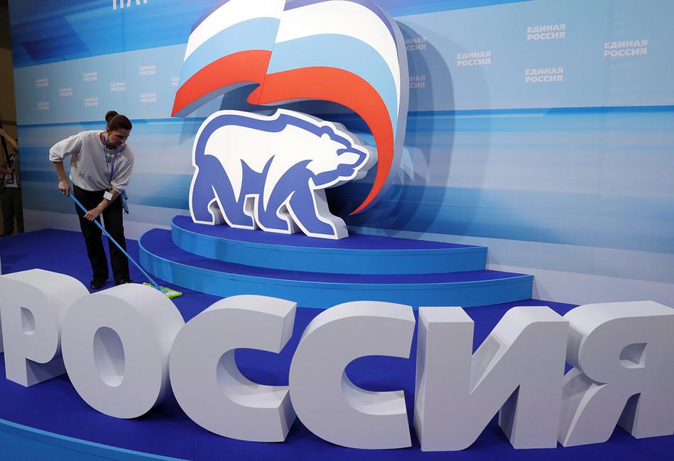 «Ясбольными неразговариваю»: депутаты из«Единой России» унизили мужчину попризнаку инвалидности