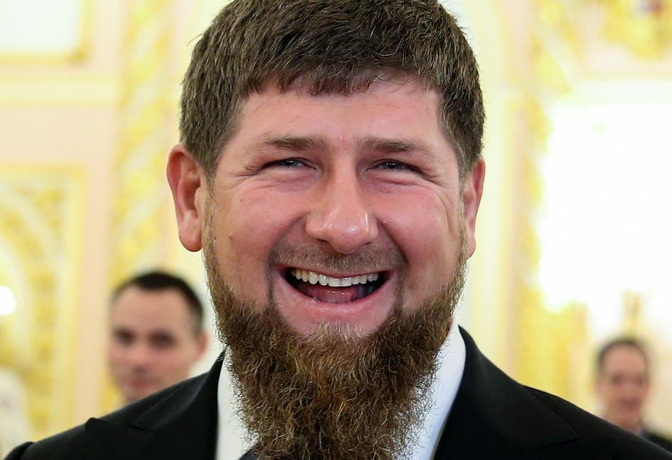 Рамзан Кадыров. Фото: Валерий Шарифулин/ ТАСС