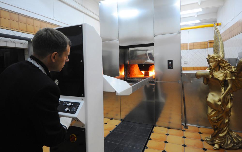 Белгородская церковь отказалась отпевать кремированных