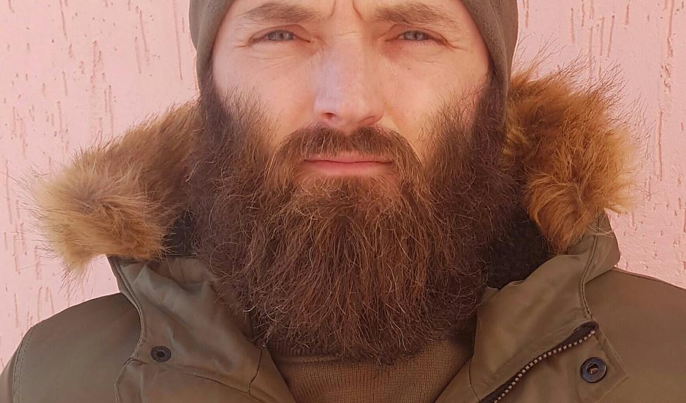 Александрм Калинин. Фото: личная страница «ВКонтакте»