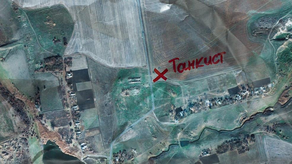 Прокремлевский активист написал донос нафотографа, работавшего вДонбассе