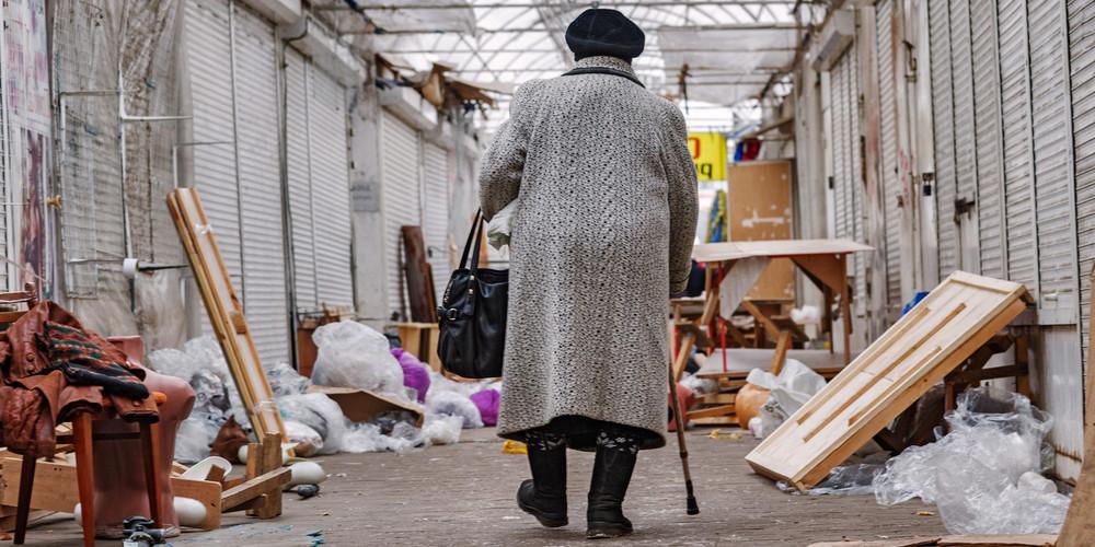 Экономист Никита Масленников— онеизбежности повышения пенсионного возраста