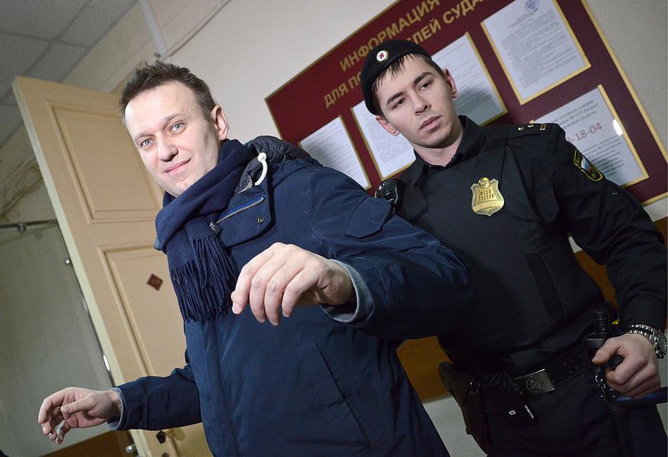 Вятский «Хилтон» как мера пресечения. Навального поселили вКирове