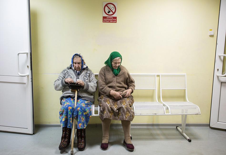 Шесть минусов повышения пенсионного возраста