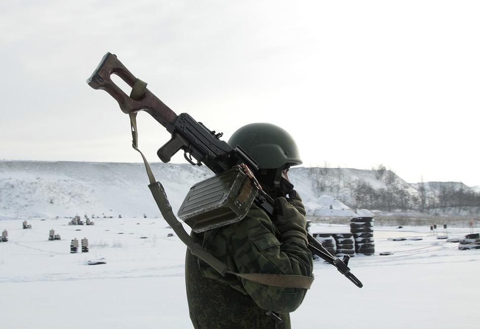 Опять настарте война. Эскалация конфликта наУкраине— главное