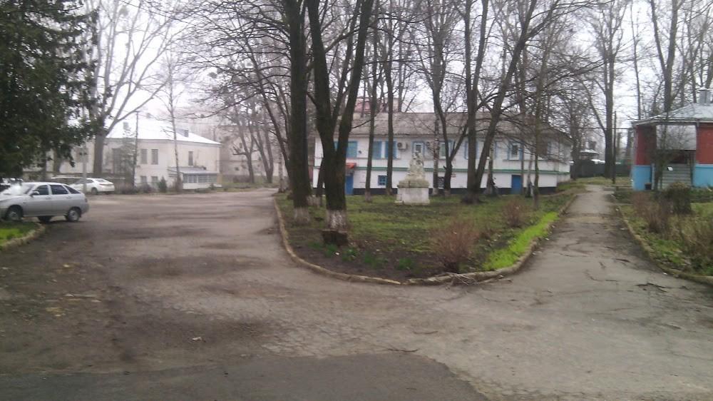 Улица Октябрьская, 233, Ставрополь