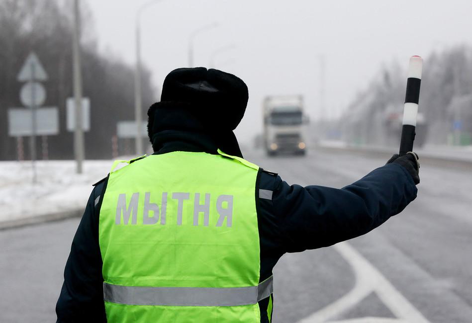 Белорусская граница постепенно закрывается
