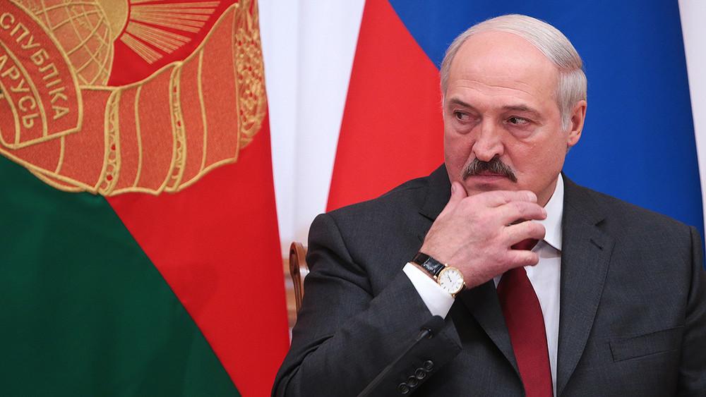 Володя, яобиделся. Какие сигналы Москве послал президент Белоруссии Александр Лукашенко
