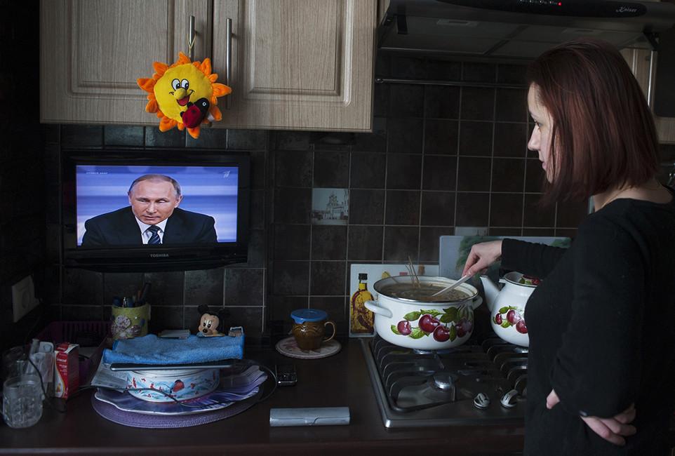 Фото: Николай Корешков/ ТАСС