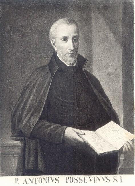 <p>Antonio Possevino</p>