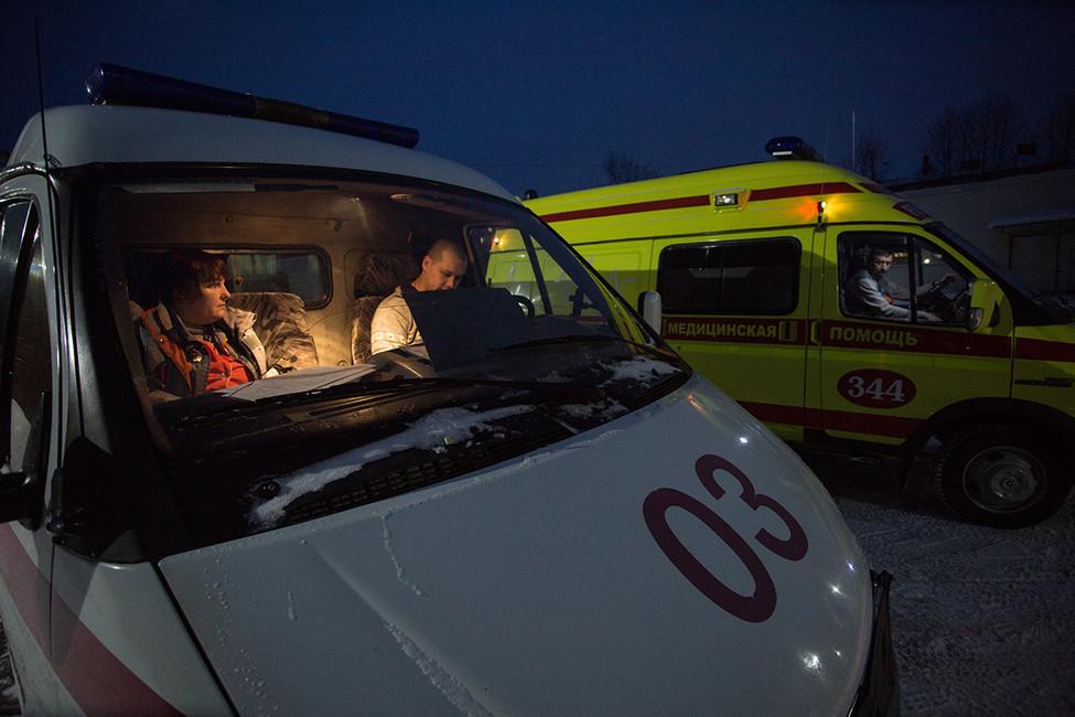 Работники скорой: «Чтобы завели уголовку, нас должны или убить, или сделать инвалидами»