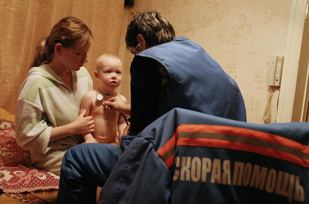 Фото: Дмитрий Рогулин/ ТАСС