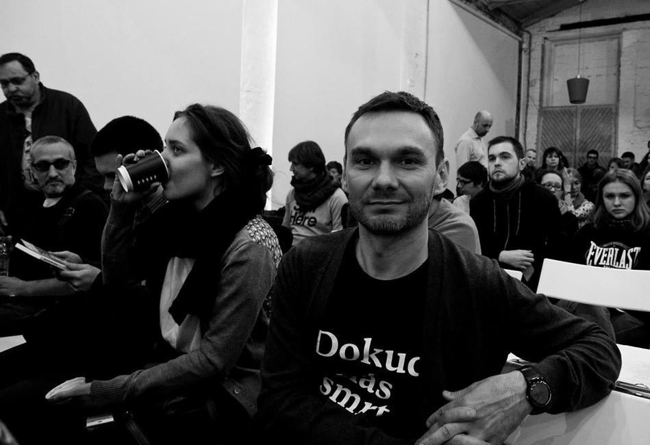 Аскольд Куров: «Мне несколько раз снилось, что Олег выходит насвободу»