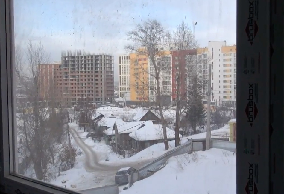 Башкирия. Вице-мэр Уфы неотдает жилье семидесяти семьям