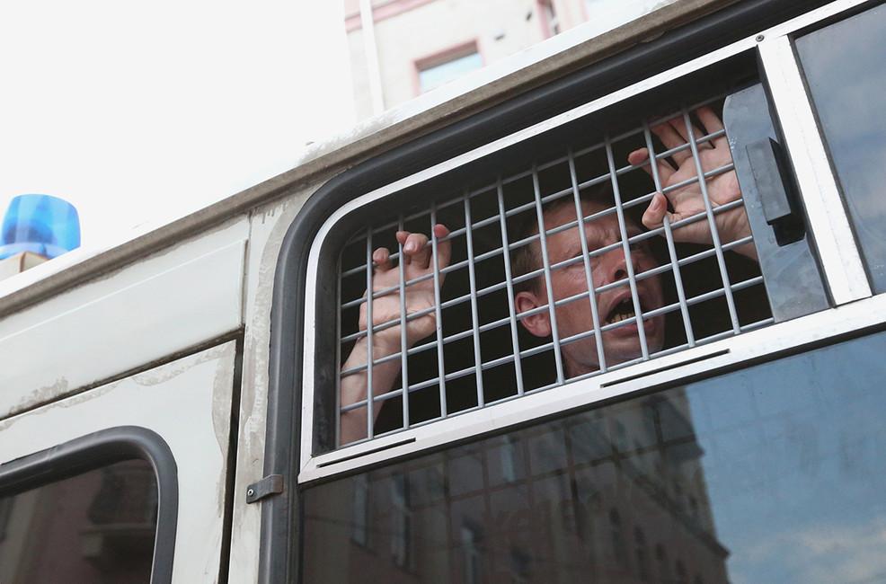 Фото: Денис Вышинский/ ТАСС