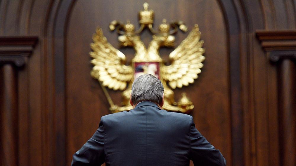 Елена Лукьянова: позиция суда очень жесткая инаправлена наохрану конституционных ценностей