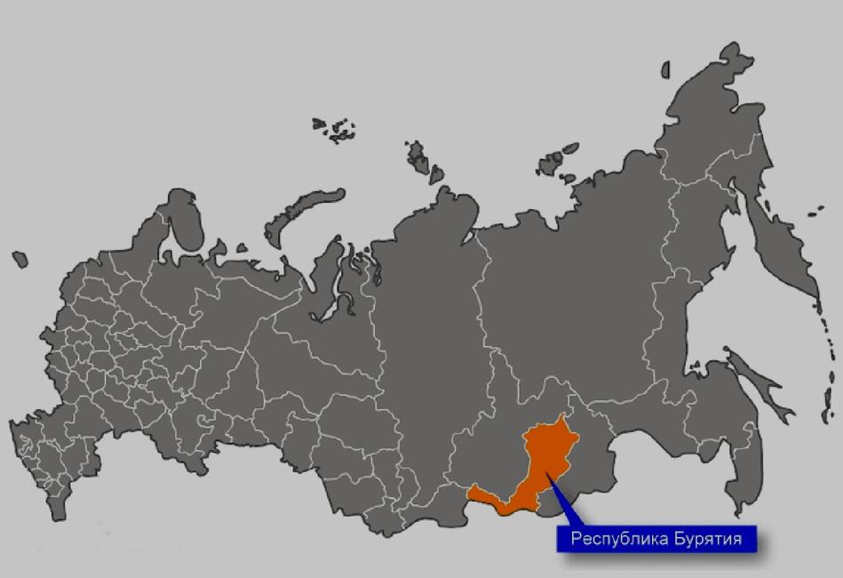 Против «бурятского националиста» возбудили уголовное дело опризывах ксепаратизму