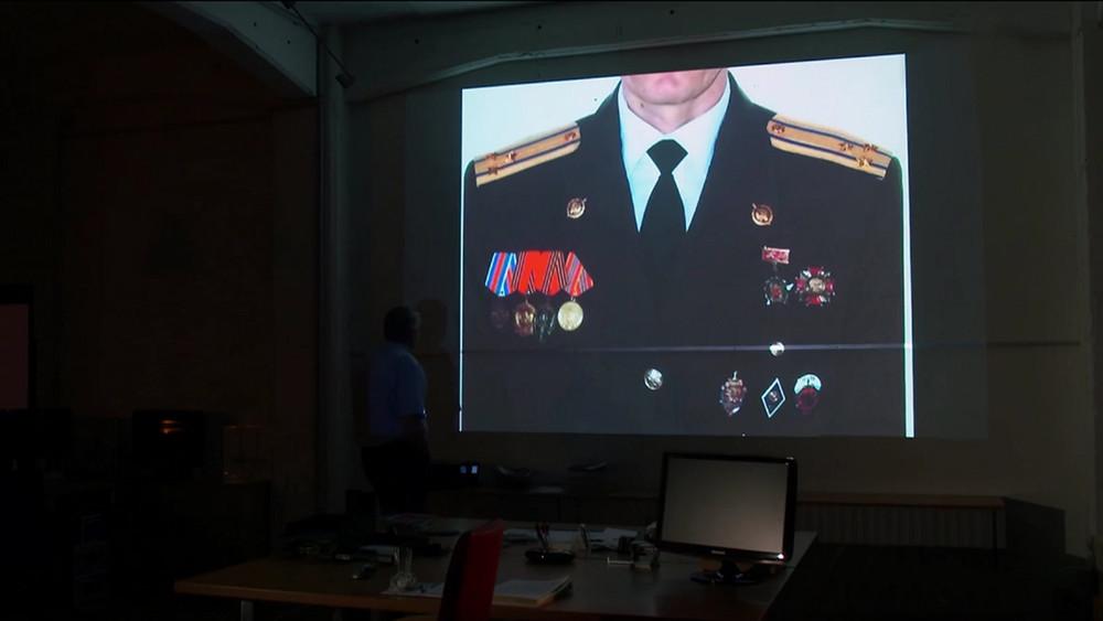ЦУР опознал героя фильма «Холодная война Путина»