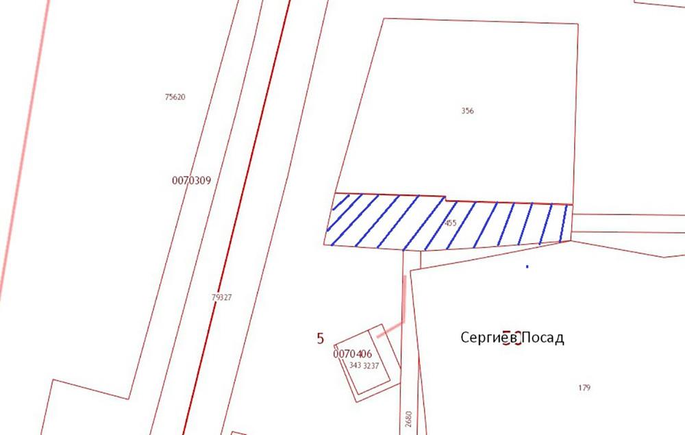 Кадастровая карта участка. Источник: altgazeta.ru