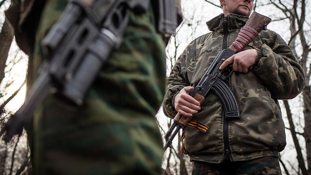 «Досуда вУкраине яуже недоживу». Россия выдворяет экс-ополченца ЛНР