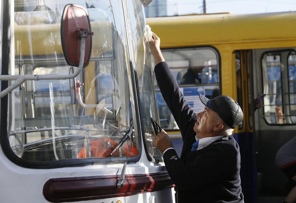 Иркутская область: Братск может остаться без муниципальных автобусов