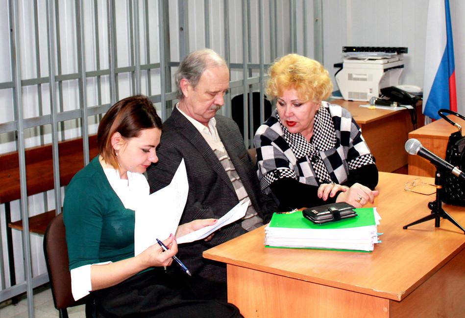 Ставрополье. РПЦ предложила ветерану келью вместо дома