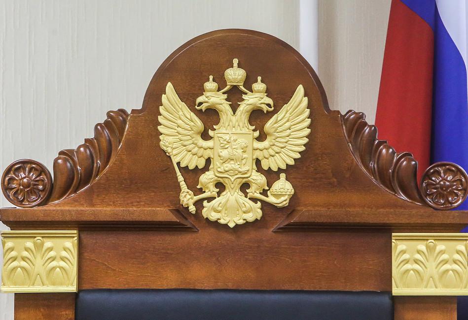 Случай ввоенном суде