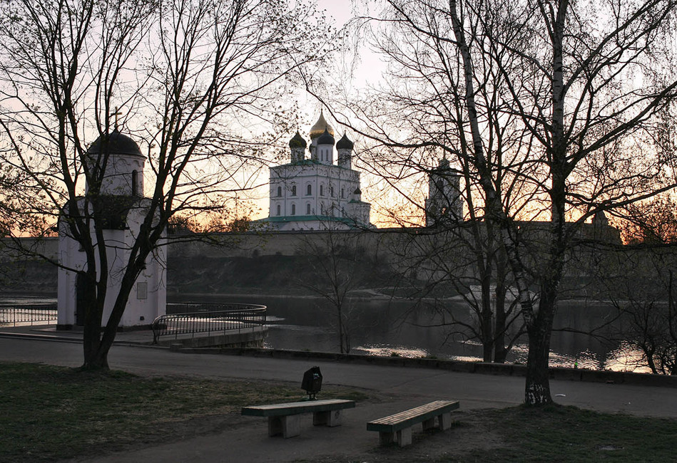 Прокуратура уличила администрацию Пскова внарушении бюджетного законодательства