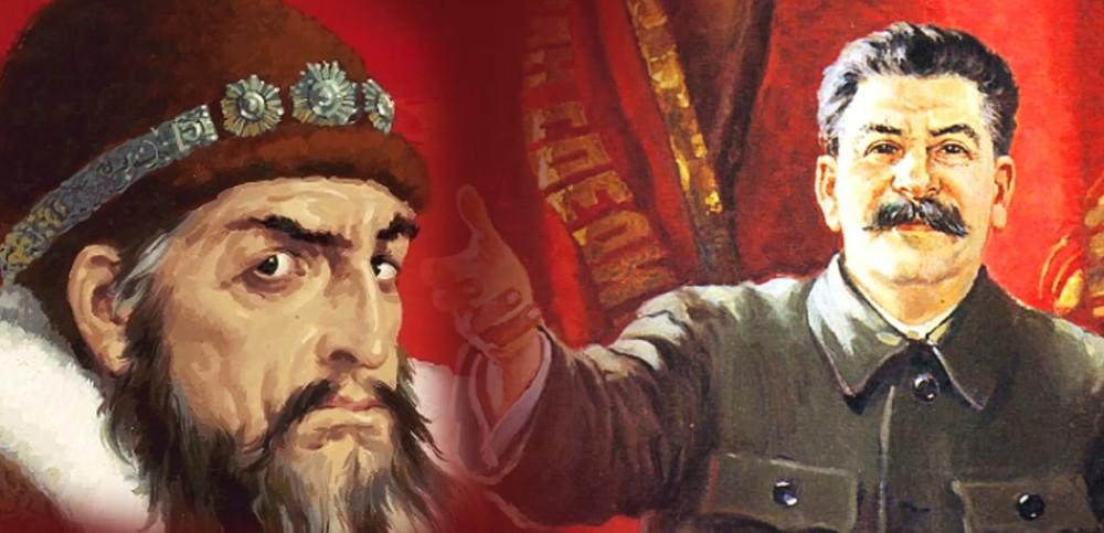 Какое прошлое нужно будущему России?