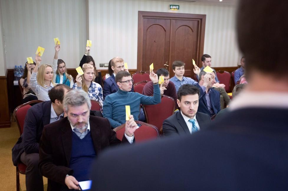 Открытая Россия учредила подмосковное отделение