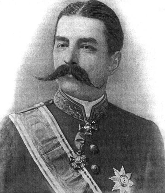 Николай Голицин— последний председатель Совета Министров