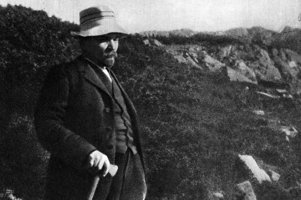 Ленин вЦюрихе