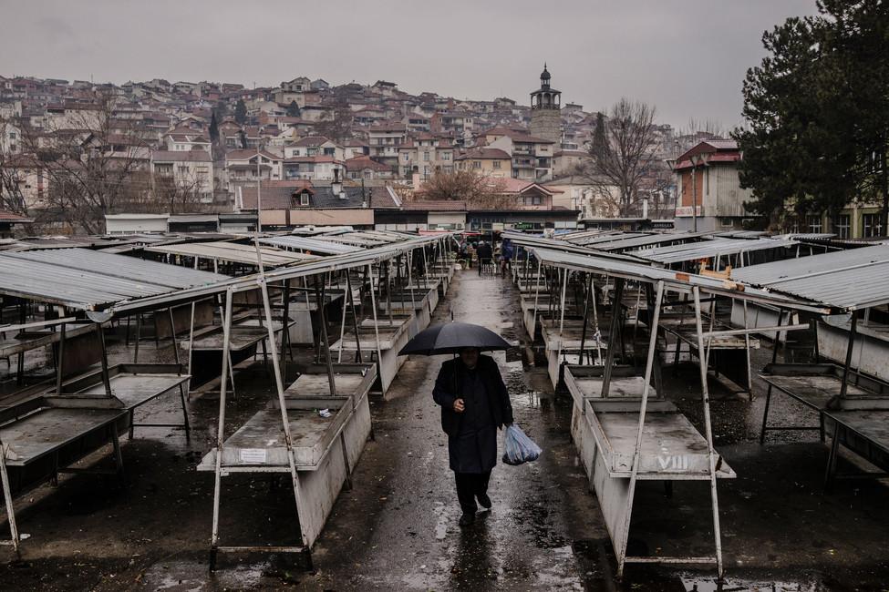Велес, Македония. Фото: Guy Martin/ Wired