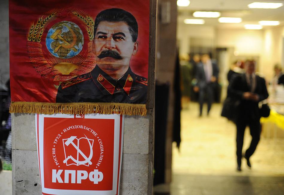 Тамбов. КПРФ заявила обойкоте выборов мэра