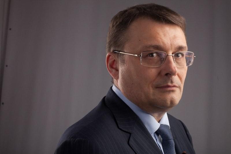 Вместо Евгения Федорова всуд наДмитрия Киселева подадут тысячи обиженных НОДовцев