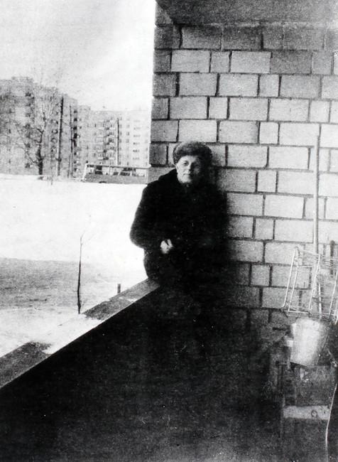 Андрей Сахаров. Фото: Коммерсант/ Архив