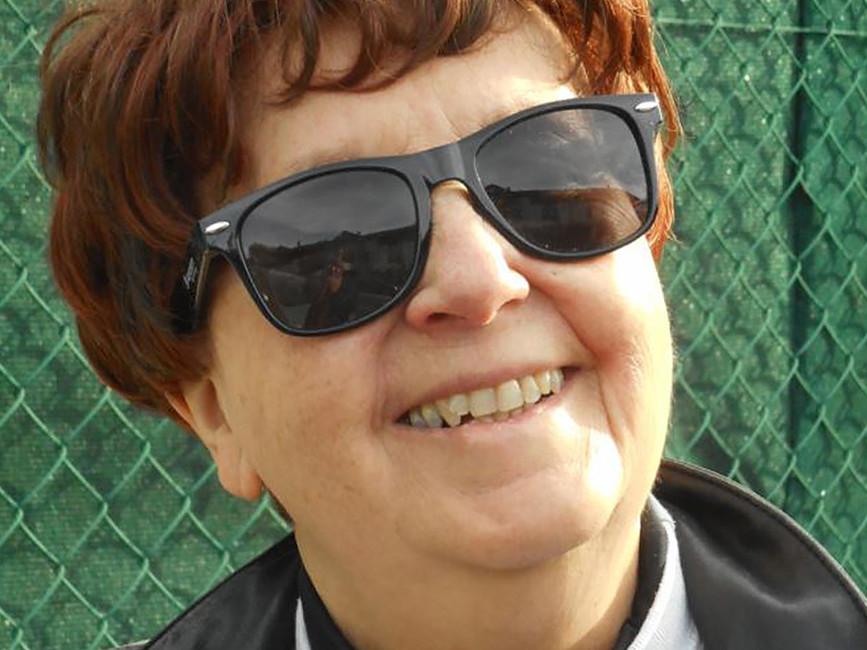 Донна-Лейн Нельсон. Фото: личный архив