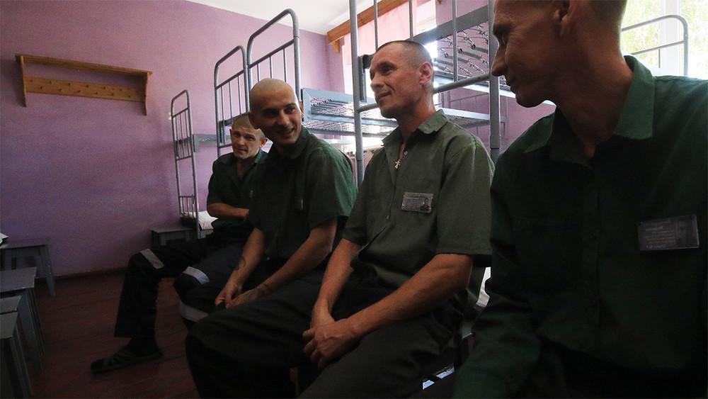 Омбудсмен Москалькова: договоренность опередаче украинских осужденных есть