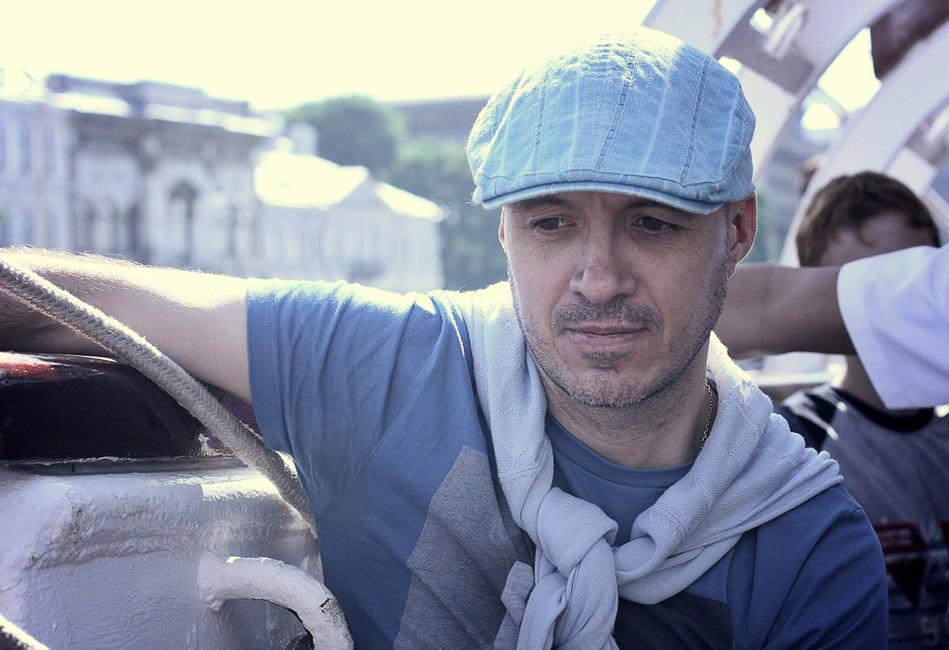 Сергей Ахметов. Фото: личная страница Вконтакте