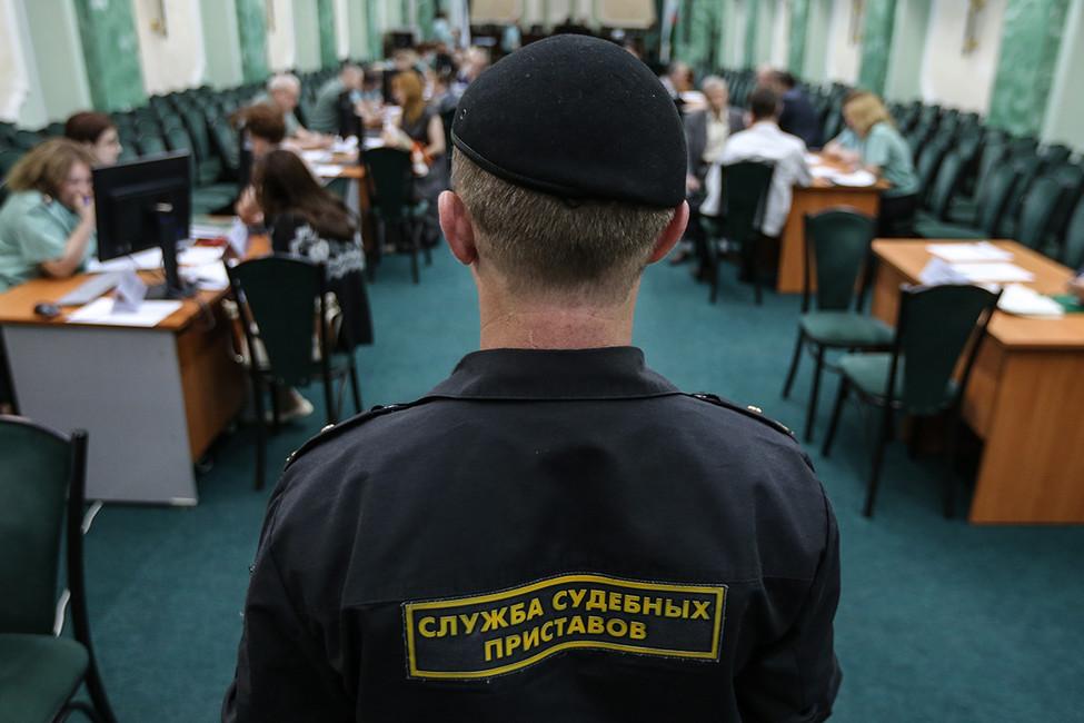 Фото: Сергей Савостьянов/ ТАСС
