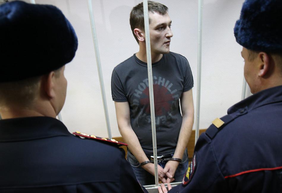 Суд снова отказал вдосрочном освобождении Олегу Навальному