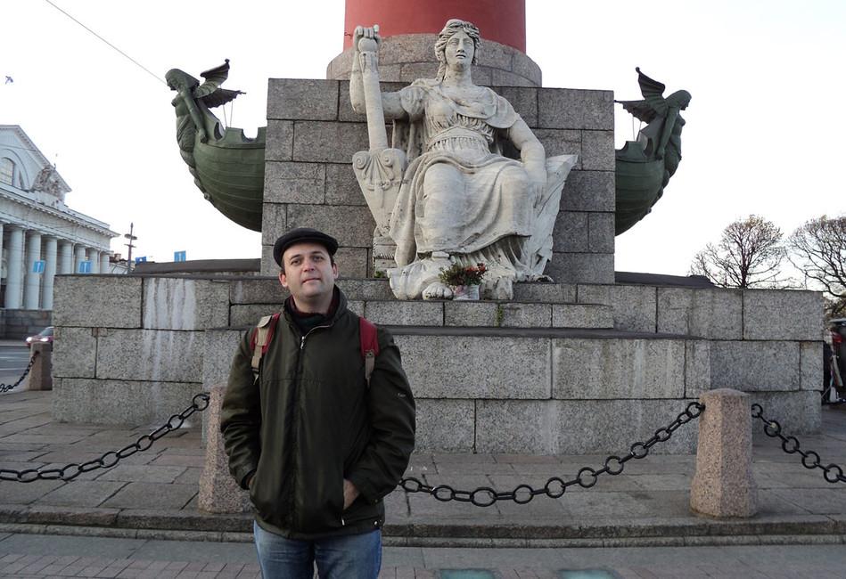 ВПерми организатора митинга памяти Бориса Немцова осудили якобы задемонстрацию свастики
