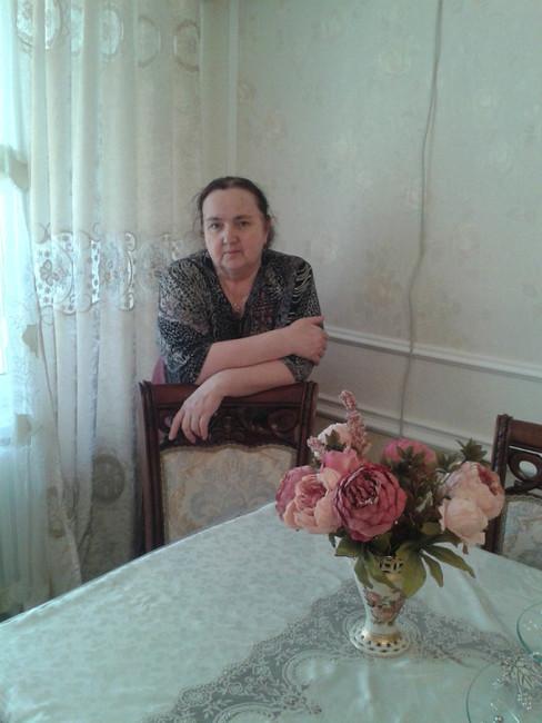Тамара Чагаева. Фото предоставлено Ларисой Бахмацкой